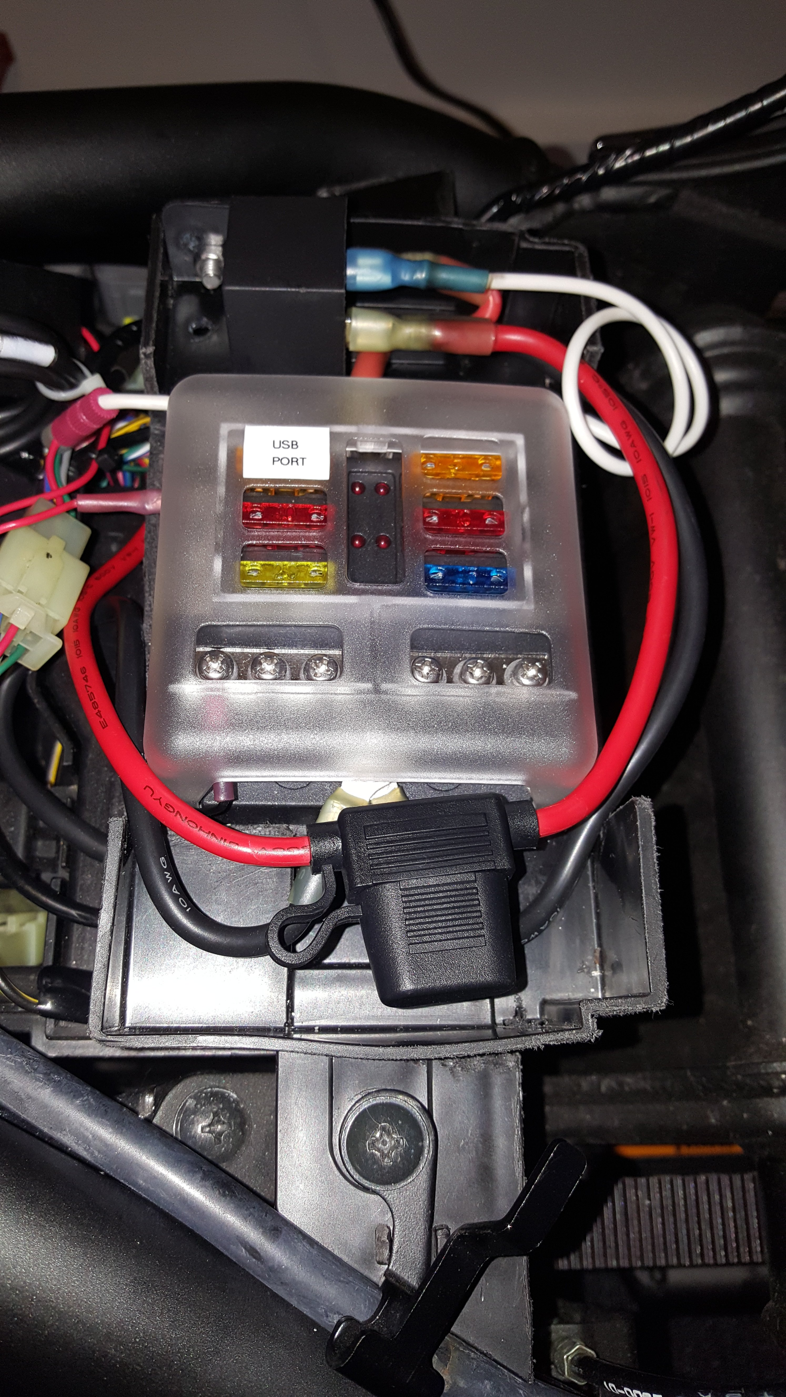 Kawasaki Vulcan 900 Fuse Box Wiring Diagram Appearance A Appearance A Saleebalocchi It