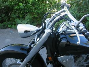 Vn900 Custom Aftermarket Headlight Kawasaki Vulcan Forum Vulcan