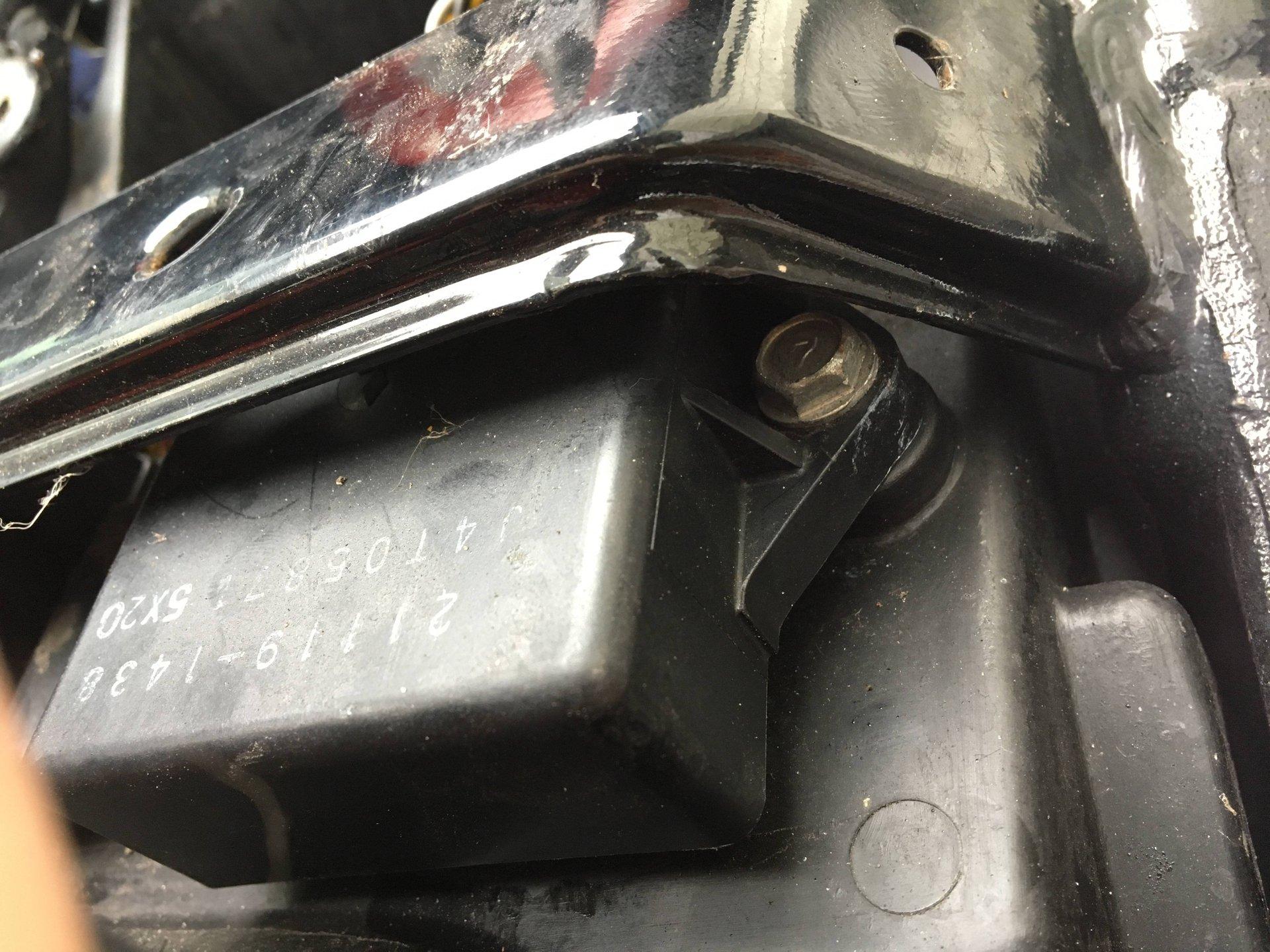 C1CD1 Fuse Box Kawasaki Vulcan 900   Digital Resources on